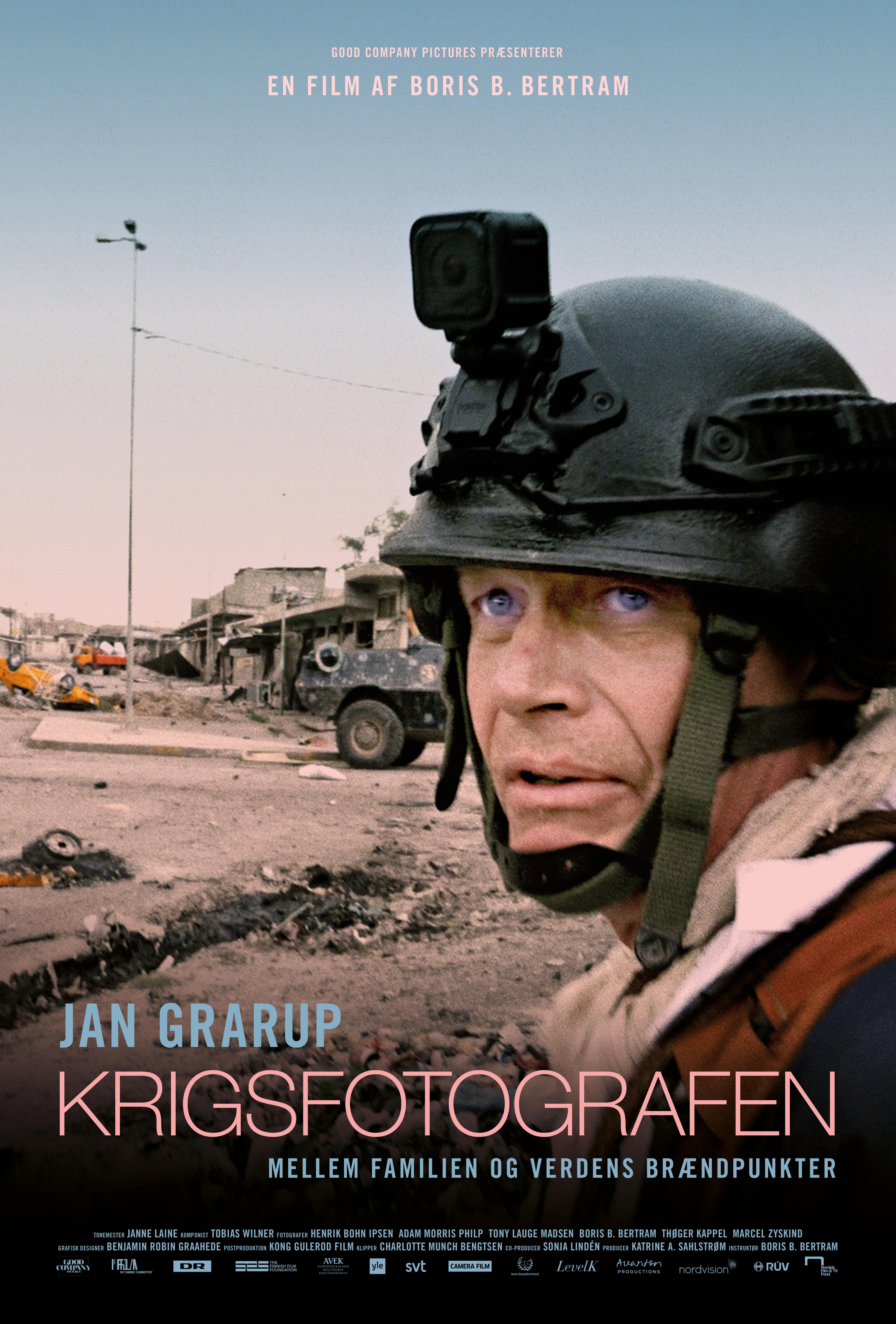 Krigsfotografen_plakat