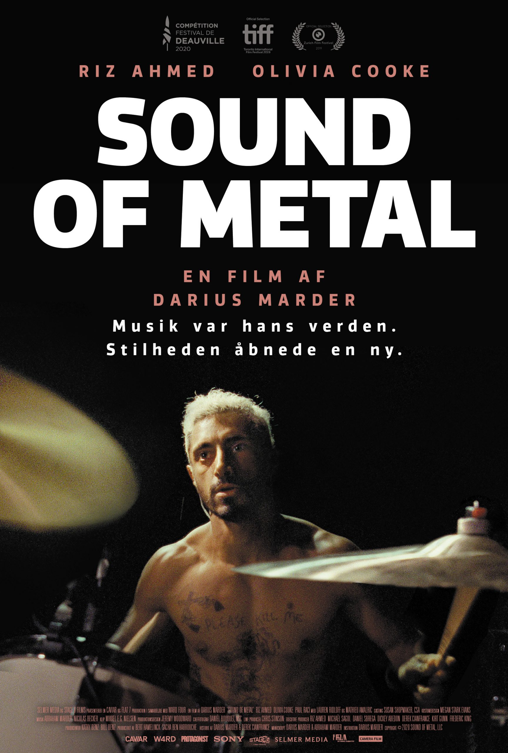 Sound of Metal_plakat